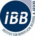 logo IBB Institut für berufliche Bildung A. Gesche