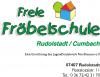 Freie Fröbelschule Rudolstadt/Cumbach