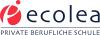 ecolea | Private Berufliche Schule Stralsund