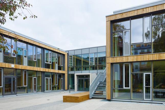 ©ecolea | Internationale Schule Schwerin