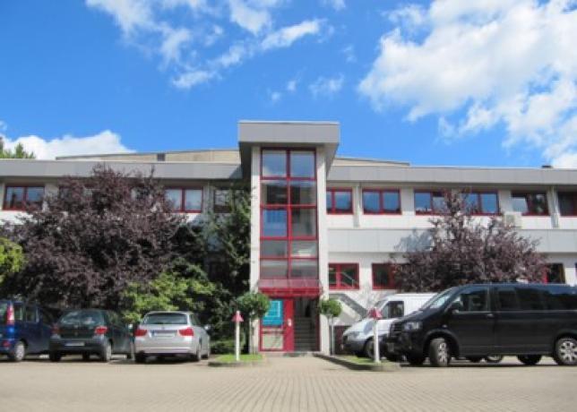 Lola Rogge Schule im Kiebitzhof / Hohenfelde