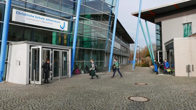Christliche Schule Hamburg