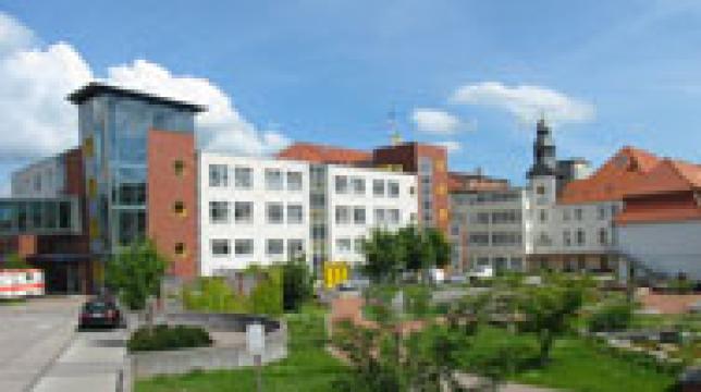 Unsere Schule am Eichsfeld Klinikum