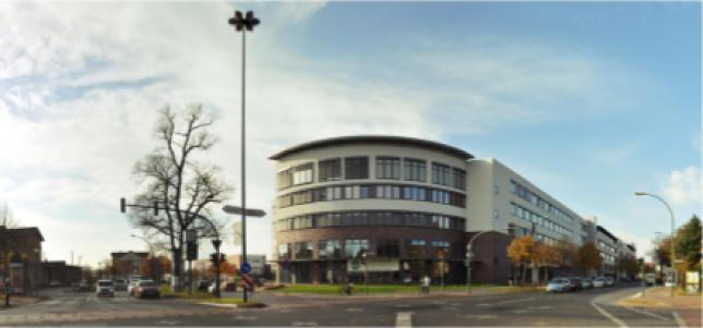 MedienCampus Babelsberg