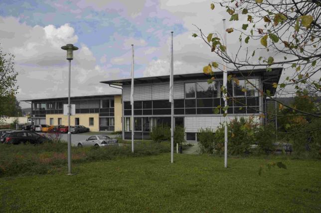 Technikerschule Amberg