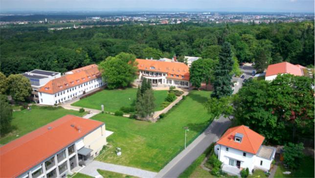 Campus Schulzentrum Marienhöhe