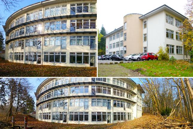ecolea - Standort Schwerin