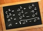 Mädchen trauen sich Mathe nicht zu